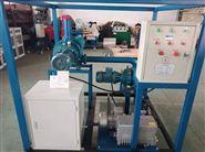 所需施工機具真空泵 ≥4000 m3/h