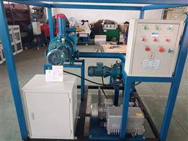 真空泵 ≥4000m3/h 资质专用厂家
