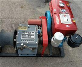 电动绞磨机承试承装承修五级资质所需设备