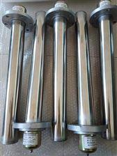HRY3系列法兰护套式电加热器