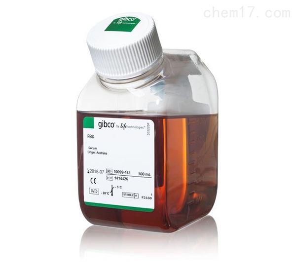 Gibco 16000-044 美国优级胎牛血清