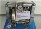 SANIFLO™系列美国威尔顿(WILDEN)气动隔膜泵