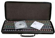 孟塞爾FM100 Hue Test色覺測試工具