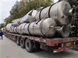20吨出售二手20吨降膜蒸发器