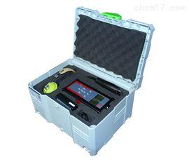 便携手持式局部放电检测仪测试系统