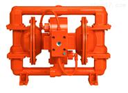美国威尔顿WILDEN高压系列高压泵