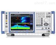 罗德与施瓦茨 FSVR 实时频谱分析仪