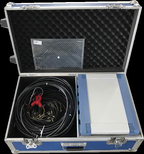 上海变压器绕组变形测试仪器