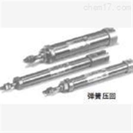 CQ2B50-20DZ日本SMC双杆双作用气缸 经济实用