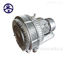 7.5KW双叶轮高压风机,高压旋涡气泵