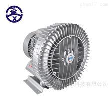 高压风送物料吸附真空泵 高压鼓风机-rb200