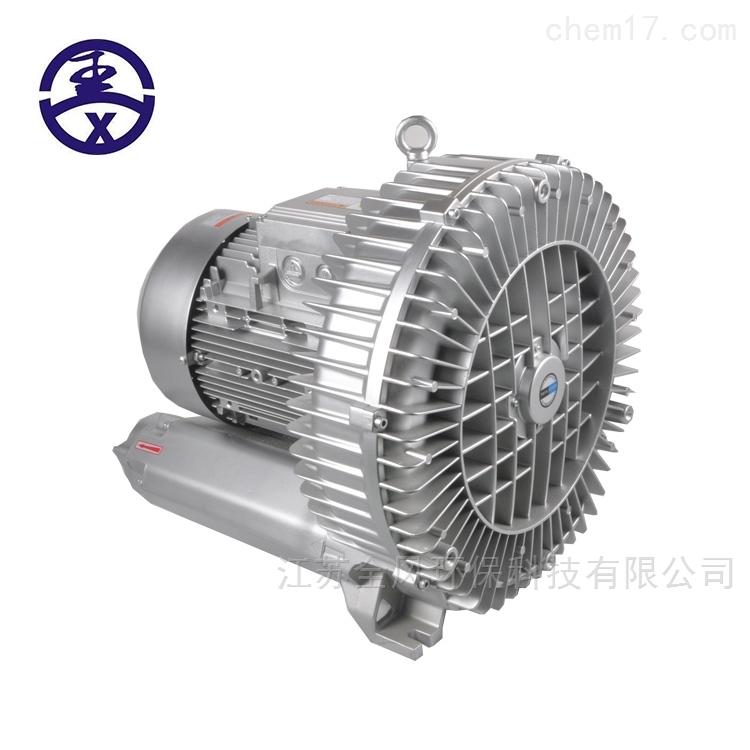 2RB710H26高压涡旋风机
