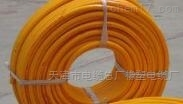 屏蔽型橡套扁平软电缆定制