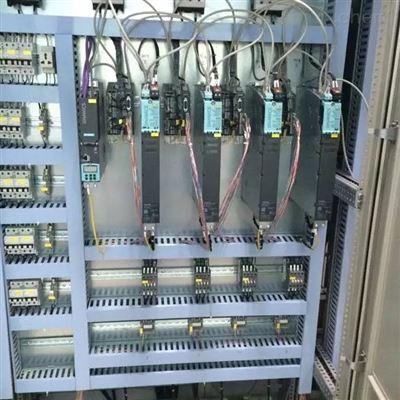 上海西门子840DSL系统常用维修