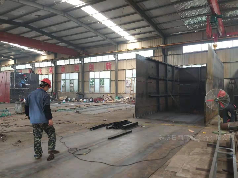 四川中药厂污水处理设备厂家