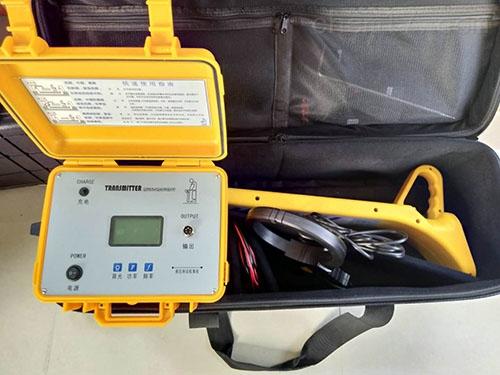 承装地下管线探测仪型号