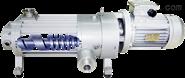 风冷干式复合螺旋真空泵