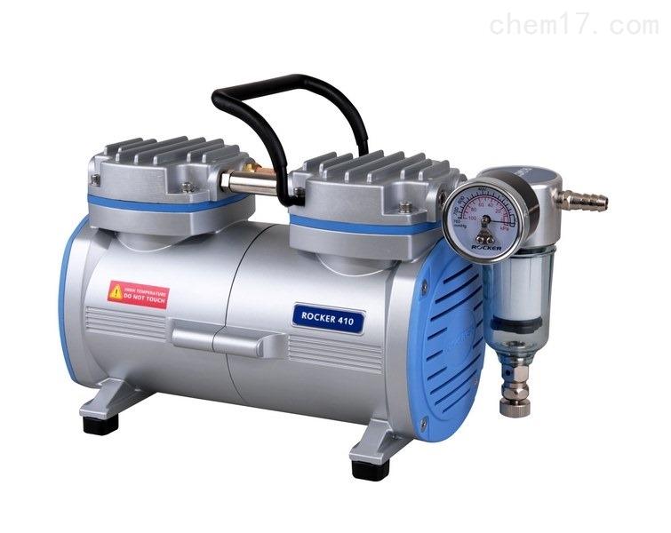 台湾洛科Rocker410无油真空泵