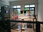 JYAECW002智能风光柴储协调控制微电网管理系统