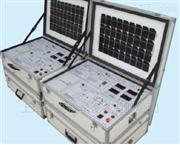 JY-AEGF001太阳能光伏发电实验箱