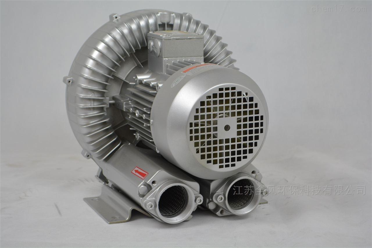 变频漩涡气泵-变频高压鼓风机