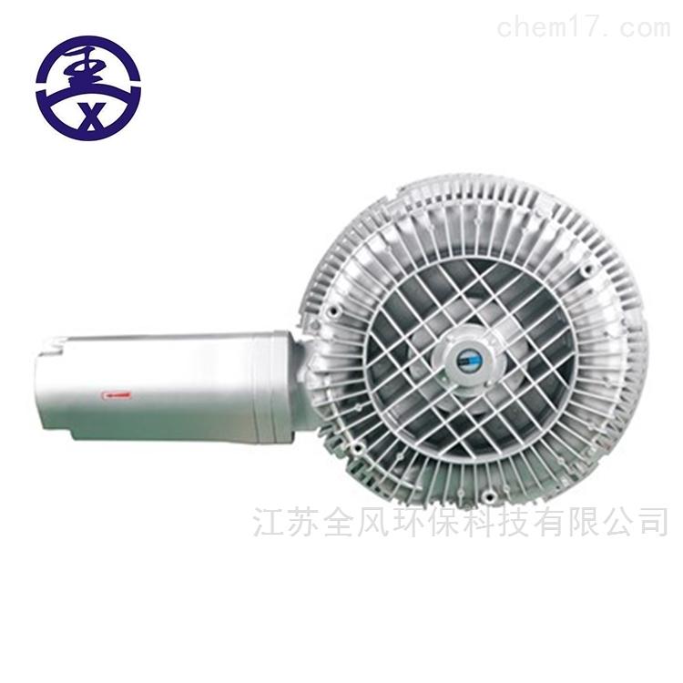 漩涡高压鼓风机 钢化炉降温用风机