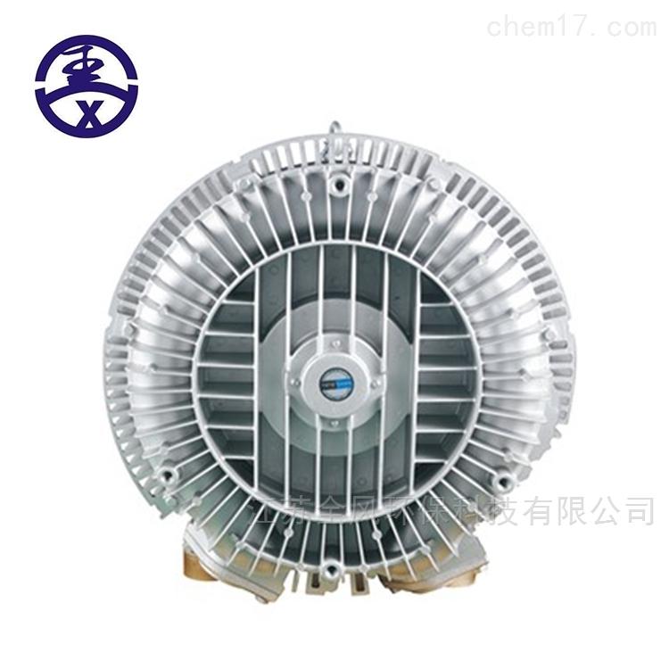 高压RB旋涡真空泵/高压鼓风机