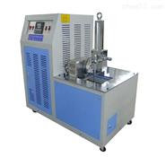 橡塑低温脆性试验机(多试样法)