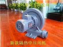 蒸汽输送中压风机
