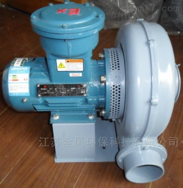 CX系列隔热耐高温防腐风机