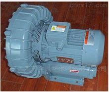 RB-022隔热耐高温环形高压鼓风机
