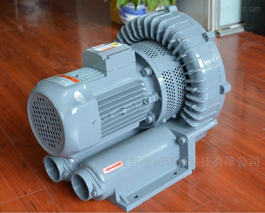 FB-HC防腐耐高温高压风机