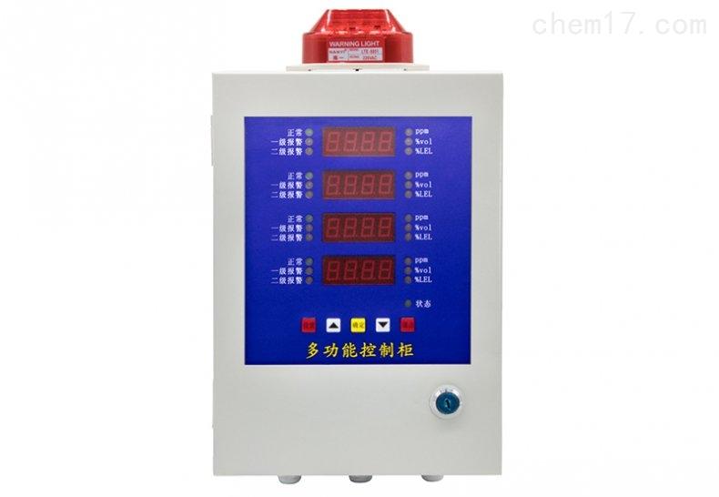美高梅4858官方网站_壁挂式气体控制器