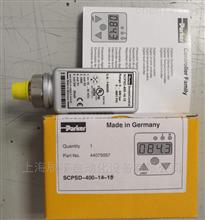 美国派克传感器SCPSD-400-14-15正品现货