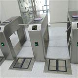 BYH6621苏州桥式八角静电检测三辊闸