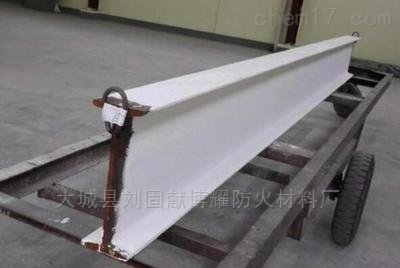 室内厚型钢结构防火涂料一平米价格