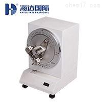 HD-A500触摸式挺度强度试验仪