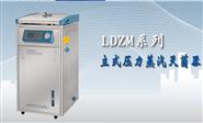 LDZM-40L-III真空干燥型立式数显灭菌器