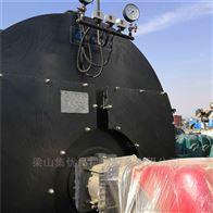1-20吨二手3.6吨燃煤蒸汽锅炉