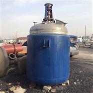 閑置出售回收二手反應釜,二手化工設備
