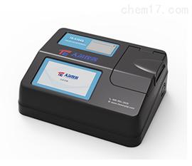 TE-5104GCOD/氨氮/总磷/浊度四参数测定仪
