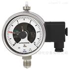 PGS23.100, PGS23.160德国WIKA威卡带开关电接点的波登管压力表