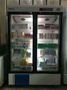 2-8℃度醫用藥品冷藏箱BYC-588