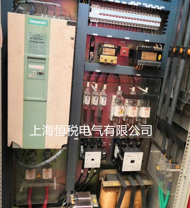 西门子直流调速装置启动报过流专业解决