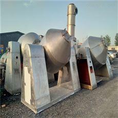 二手双锥真空干燥机全型号回收