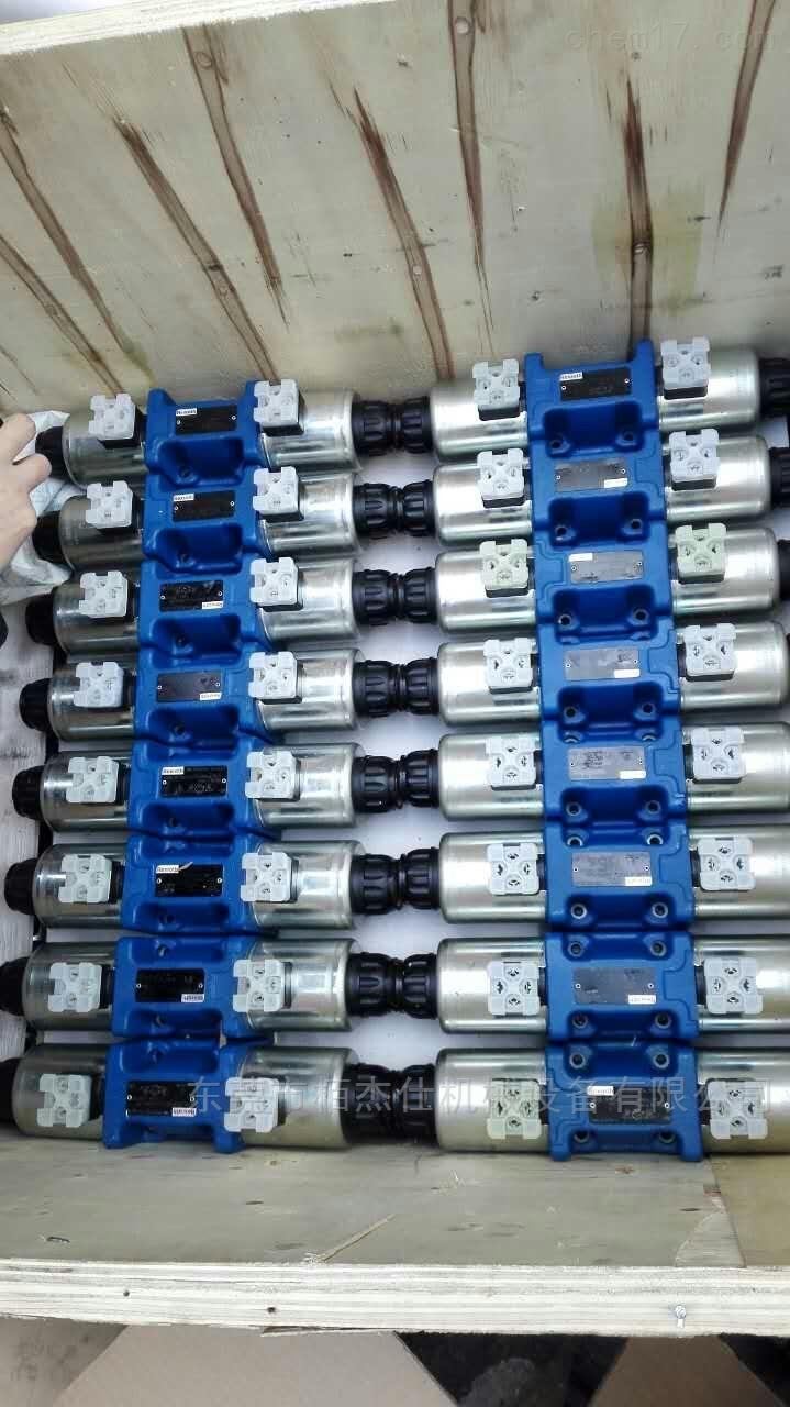 力士乐M-3SEW 6 U3X/420MG24N9K4现货