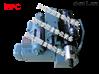 臺灣HHPC旭宏P08-A3-F-R-01柱塞泵 全新原裝