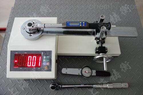 電動扳手檢測儀上海廠家