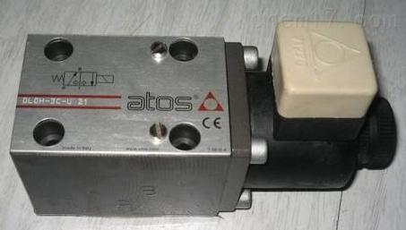 意大利ATOS电磁阀RZMO-TERS-PS-010100特价
