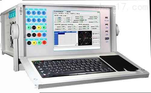 智能型三相继电保护测试装置